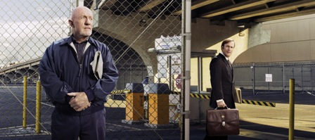 Better Call Saul Saul and Mike sm