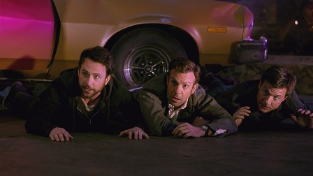 Horrible Bosses 2 Bateman Day Sudeikis