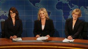SNL 40 Jane Curtin Tina Fey