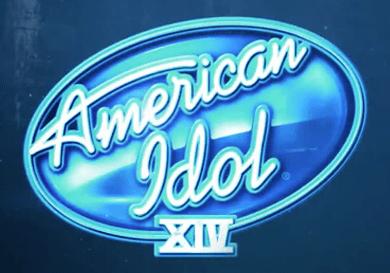 American Idol 14 logo r