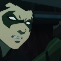 Blu-ray Review: Batman vs Robin