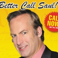 Book Giveaway:  Better Call Saul – The World According to Saul Goodman – Enter by April 29, 2015