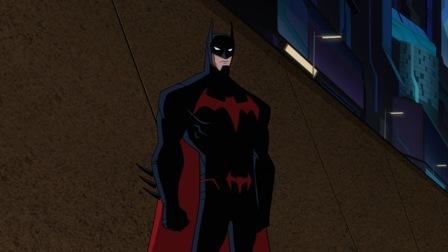 Blu-ray Review: Batman Unlimited: Animal Instincts