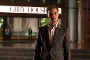 Fifty Shades Christian