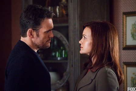 "TV Review: Wayward Pines Season One Episode 7 ""Betrayal"""
