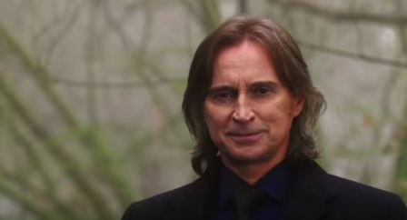 Once Upon a Time S4 Rumple