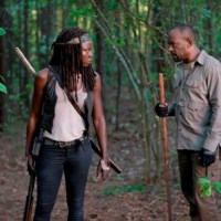 TV Review: The Walking Dead Season Six Premiere