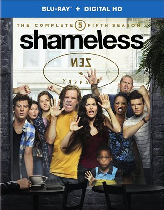 shameless fifth season BD rs