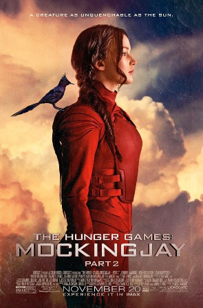 mockingjay part 2 poster r