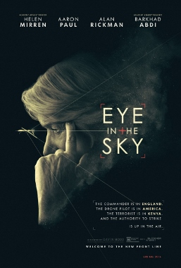 eye in the sky poster (257x380)