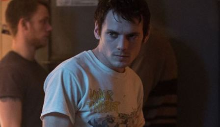 Green Room Anton Yelchin