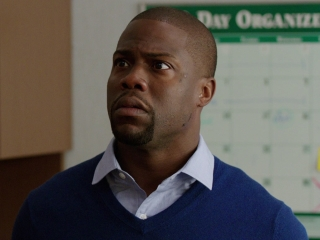 Central Intelligence Kevin Hart