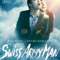 Movie Review: Swiss Army Man