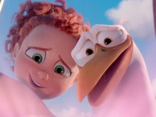 Movie Review: Storks