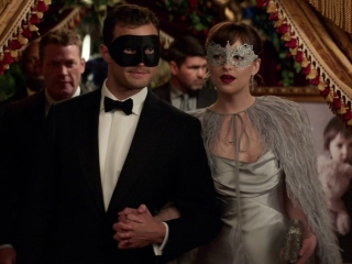 fifty shades darker party