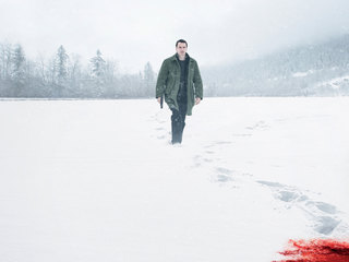 Movie Review: The Snowman (2017)