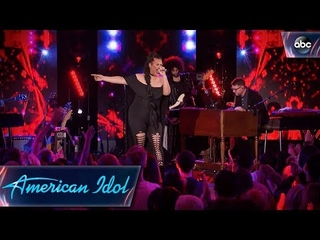 TV Recap: American Idol Season 16 Top 24 – Part 2, Night 1