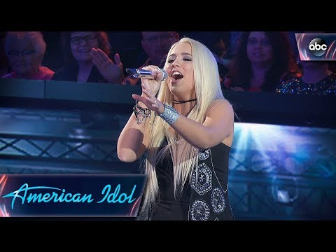 TV Recap: American Idol Season 16 – Top 5