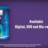 Giveaway: Daphne & Velma Blu-ray - OVER