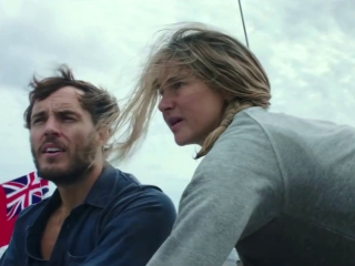 Movie Review: Adrift (2018) - Starring Shailene Woodley