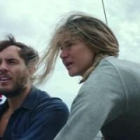 Movie Review: Adrift (2018) - Starring Shailene Woodley