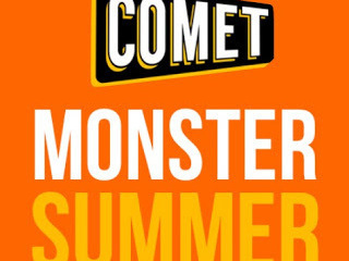 Giveaway: COMET TV Monster Giveaway - Enter by June 18, 2018 - OVER