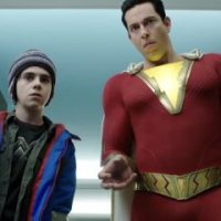Movie Review: Shazam! (2019)