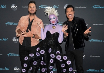 TV Review: American Idol Season 2 – Top 10 – Disney Night – Rebel Wilson Mentors