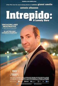 Intrepido: A Lonely Hero