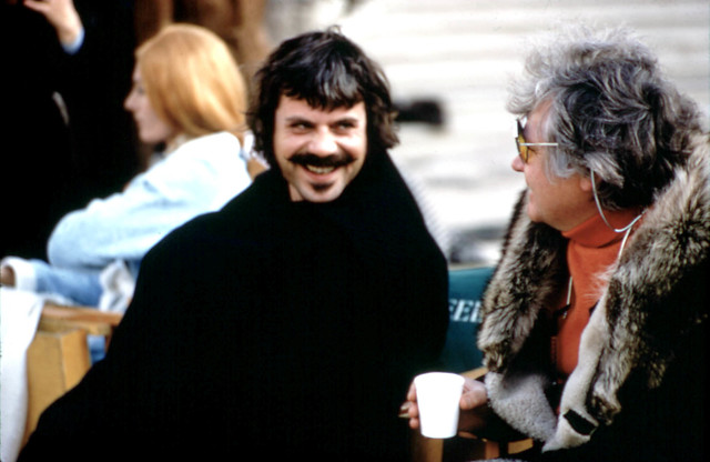 Ken Russell: The Devils Introduced By Mark Kermode » The