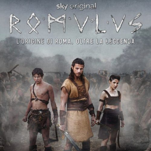 Romulus, Leggi la recensione di cinemando.