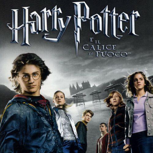 Harry Potter e il calice del fuoco. Leggi la recensione di cinemando.