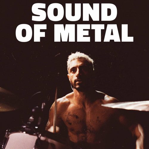 Sound of Metal. Leggi la recensione di cinemando del film di Darius Marder con Riz Ahmed, disponibile in streaming su Amazon Prime Video
