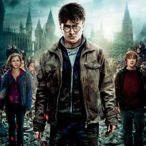 Harry Potter e i Doni della Morte - Parte 2. Leggi la recensione di cinemando.
