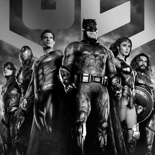 Zack Snyder's Justice League. Leggi la recensione di cinemando del cinecomic DC con Ben Affleck, Henry Cavill e Gal Gadot.