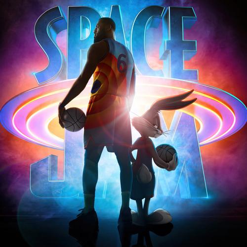 Space Jam: New Legends - Cinemando