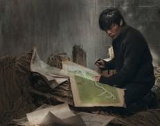 Chang Jiang Tu - Crosscurrent
