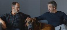 Javier Cámara y Ricardo Darín en 'Truman'.