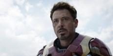 Marvel's Captain America Civil War - Iron Man