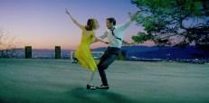 Emma Stone - Ryan Gosling - La La Land
