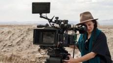 Natasha Braier, directora de fotografía de The Neon Demon.