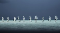 Rogue One A Star Wars Story - Stormtroopers