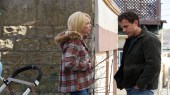 Casey Affleck and Michelle Williams in Manchester by the sea
