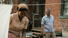 Fences Photo Denzel Washington, Viola Davis