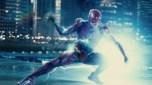 Justice League Flash teaser