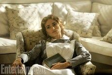 Murder on the Orient Express - Penelope Cruz