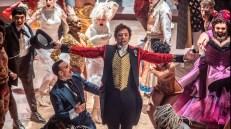 The Greatest Showman - Hugh Jackman