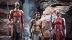 Black Panther 3 - Danai Gurira, Lupita Nyong'o, Florence Kasumba