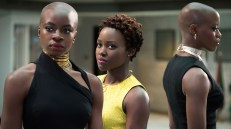 Black Panther 5 - Danai Gurira, Lupita Nyongo/©Marvel Studios 2