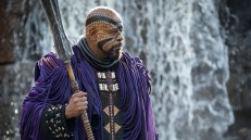 Black Panther 6 - Forest Whitaker